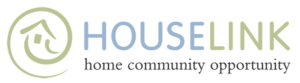 HouseLink logo